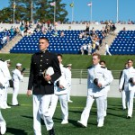 USNA Graduation, Class of 2014 (PHOTOS)
