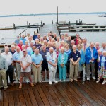 CBMM recognizes volunteers