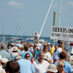 CBMM charity boat auction August 30th