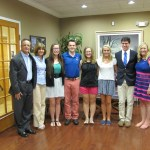 Olivia Constants Foundation awards more than $25,000 in scholarships
