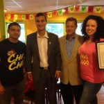 Cha Cha Chicken opens on Forest Drive in Annapolis