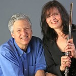 Ganz and Johnson team up to bring music to Universalist Church of Annapolis