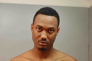 Vernell Williams (Booking photo courtesy of APD)