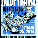 Jalopyrama coming to Armory in October