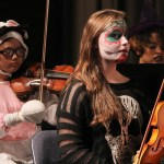 LSO offers a spooky concert for young and old alike