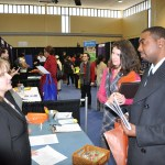 AACC encourages employers to sign up for April job fair