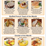 Miss Shirley's dazzles with special February menu