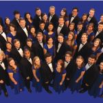 Washington & Lee Singers to perform at Heritage Baptist