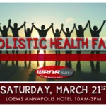 WRNR's Holistic Health Fair slated for March 21st