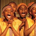Ugandan Kids Choir to perform at St. Martin's this weekend