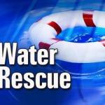 Water rescue in Bon Haven sends man to hospital, claims life of his dog