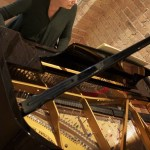 Eliza Garth to play John Cage's <em>Sonatas and Interludes</em>