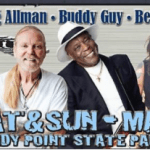 Chesapeake Bay Blues Fest finalizes lineup