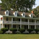 Southern Anne Arundel sites included in annual House & Garden Pilgrimage