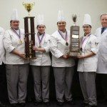 AACC's takes first place in Chesapeake Culinary Cup
