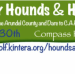 Golfing for Hounds & Hearts this Saturday