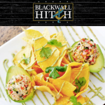Meet the new chefs at Blackwall Hitch