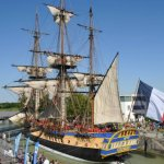Parade commemorating Hermione to take place Tuesday morning in Annapolis