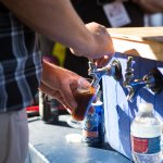 4th Annual Kegs & Corks festival breaks records