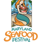 See you at the Maryland Seafood Festival this weekend