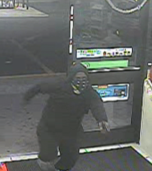 7701 Quarterfield Rd 7-11 Robbery