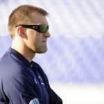Bayhawks name Brian Reese new head coach