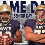 LIVE BLOG: Navy Vs SMU, November 14, 2015