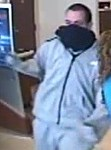 Police seek public's help identifying bank robber