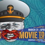Tickets on sale for 4th Annual Annapolis Film Festival