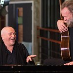 Sting & Peter Gabriel: Rocks, Paper, Scissors Tour at Verizon Center in June
