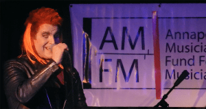 AMFM David Bowie Event 1