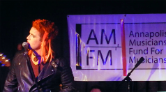 AMFM David Bowie Event 2