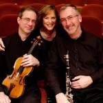 Strata Music Ensemble this weekend at Unitarian Universalist Church