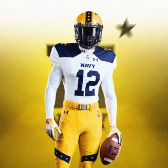 Army Navy 2016 Uniform