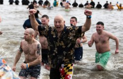 Polar Bear Plunge 2017 KC-16