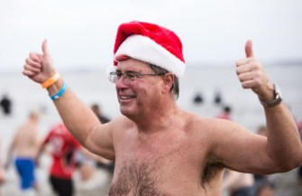 Polar Bear Plunge 2017 KC-18