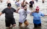 Polar Bear Plunge 2017 KC-21