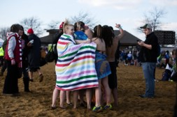 Polar Bear Plunge 2017 KC-35