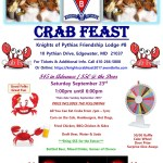 Friendship Crab Feast