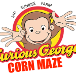 MD Sunrise Farm Corn Maze!