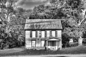 """Jefferson House"" by Brandi Foster"