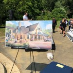 Bay Village Assisted Living breaks ground with Fall 2019 opening