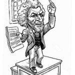 Frederick Douglass at Chautauqua!