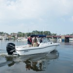 On-Water Training- Annapolis