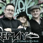 Live Music with Foreplay – A Tribute to 70's Rock