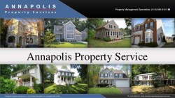 Annapolis Property Services