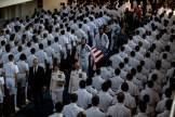McCain Funeral USNA September 2 2018 -10