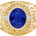 USNA Class Ring Briefing and Gemstone Show Open House
