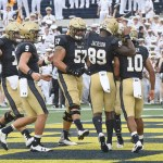Navy Faces Tough Test Against SMU