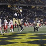 Brigade of Midshipmen will be only fans allowed at Houston game on October 24th